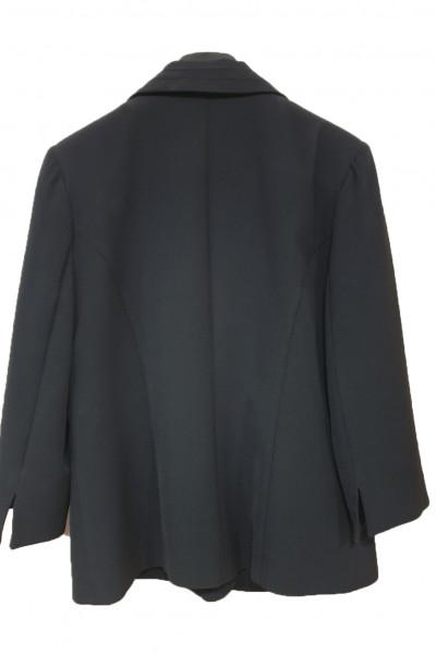 VETO Γυναικείο Σακάκι μαύρο  J4906