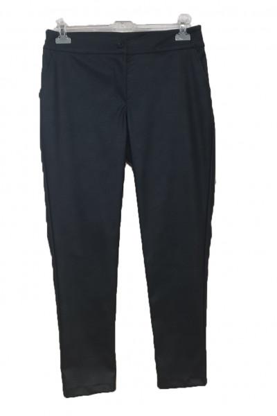 OSCAR Γυναικείο παντελόνι μαύρο P4286